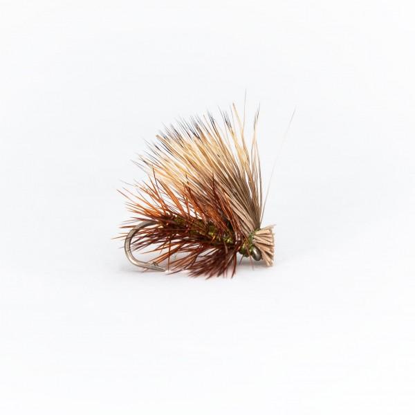 Elk Hair Caddis Olive
