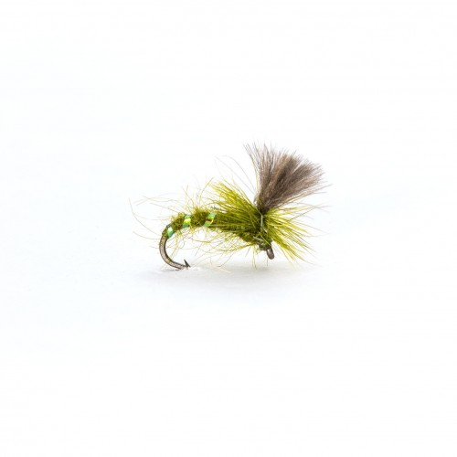 Parachute Emerger #14