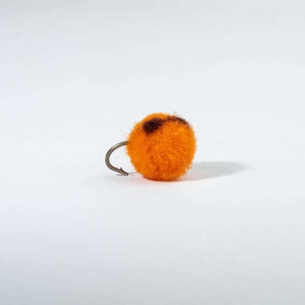 Orange Egg Hot Spot