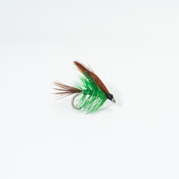 Dabbler Green