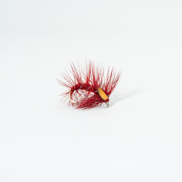Snatcher Red JC