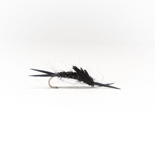 Kauffman Stone Fly Black
