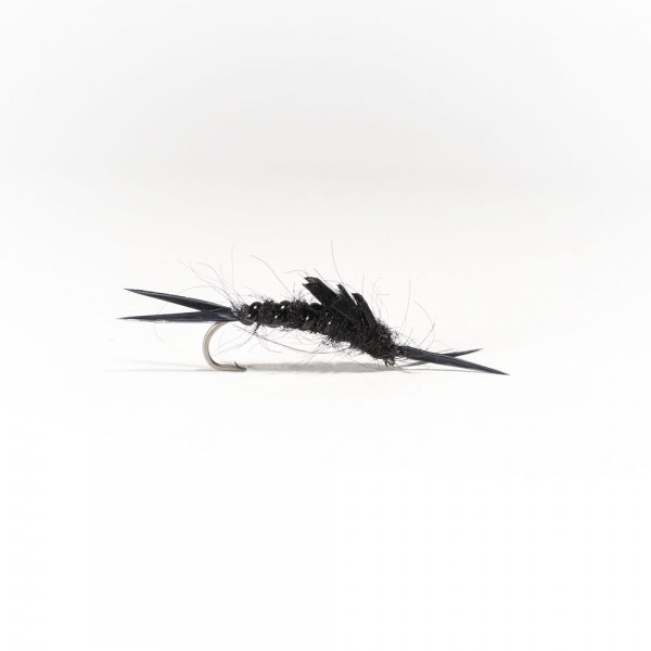 Kauffman Stone Fly Black