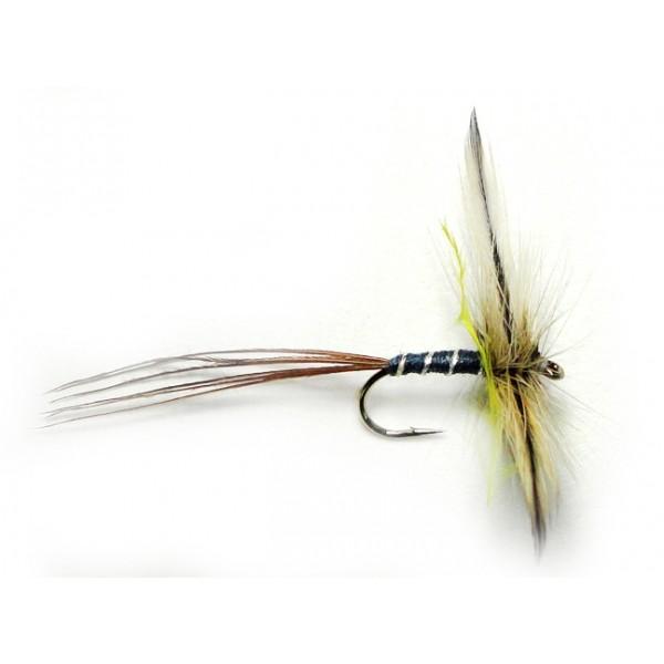 Mayfly Grey Spent