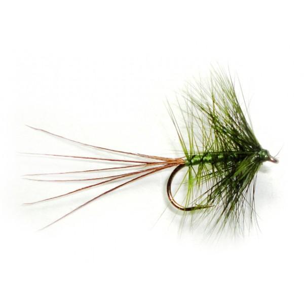 Mayfly Olive Partridge