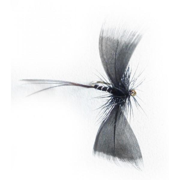 Mayfly Spent Black Drake