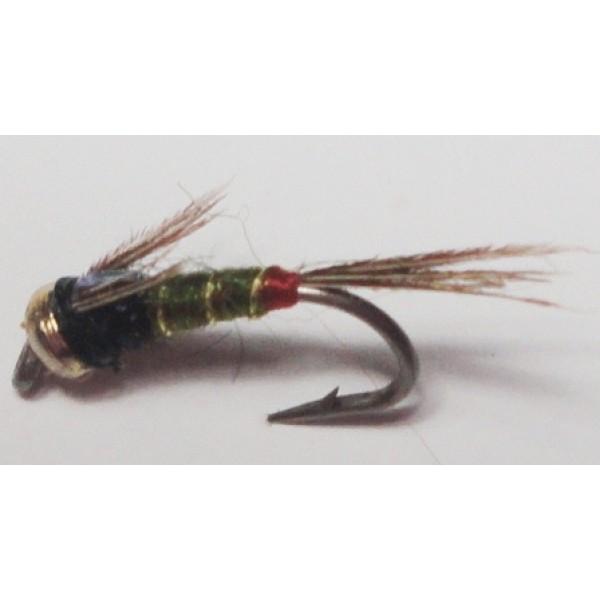Mercers Cb Micro Mayfly