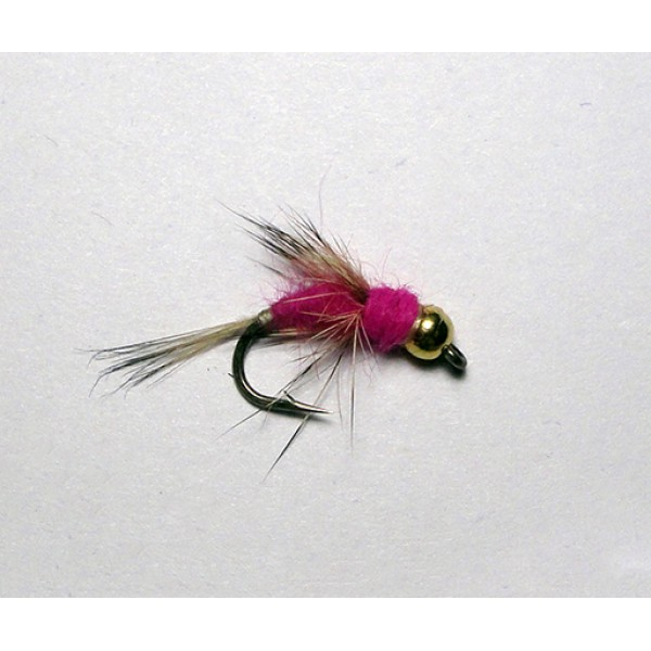 Grayling Pink