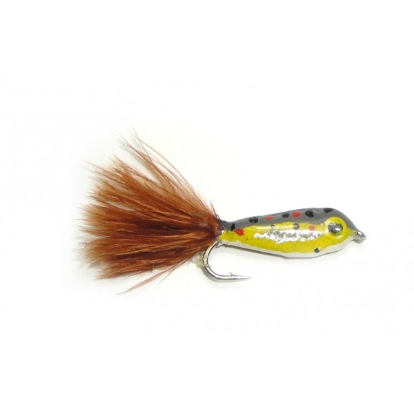 Epoxy Brown Trout
