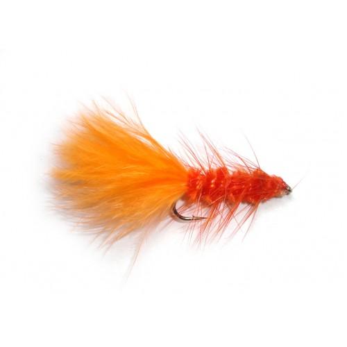 Marabou Orange