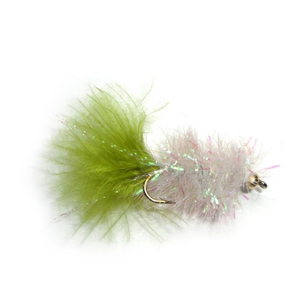 Olive And White Fritz Gh