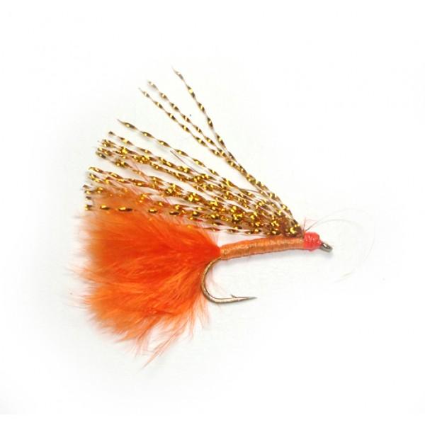 Orange Hot Tail