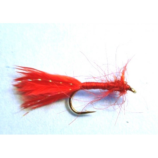 Bloodworm Marabou