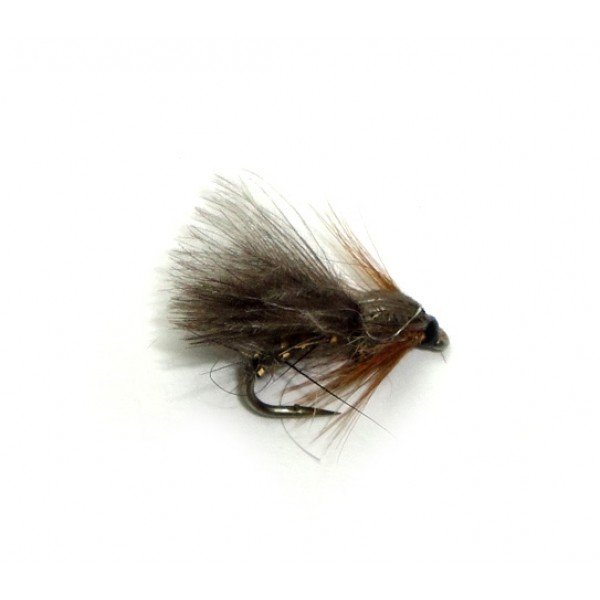 Emerger Hares Ear (Curved)