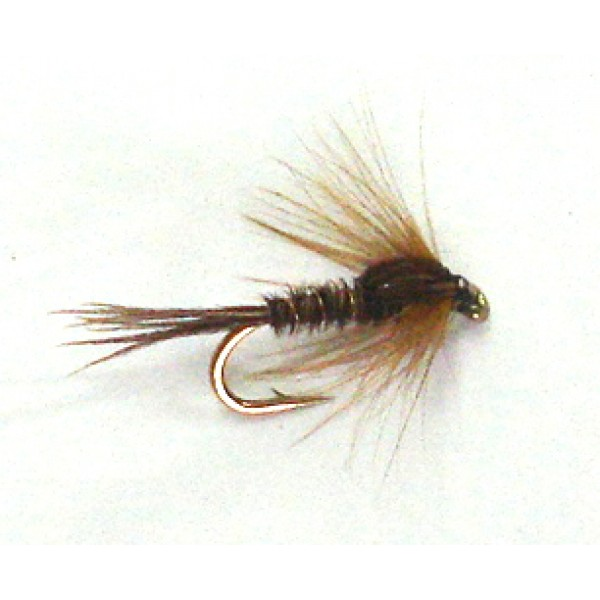 Pheasant Tail Natural