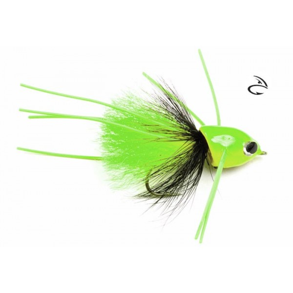 Sneaky Pete Chartreuse