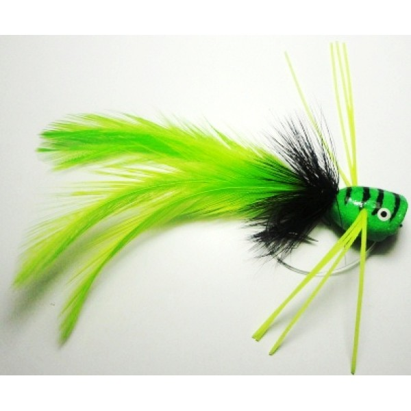 Popper Chartreuse
