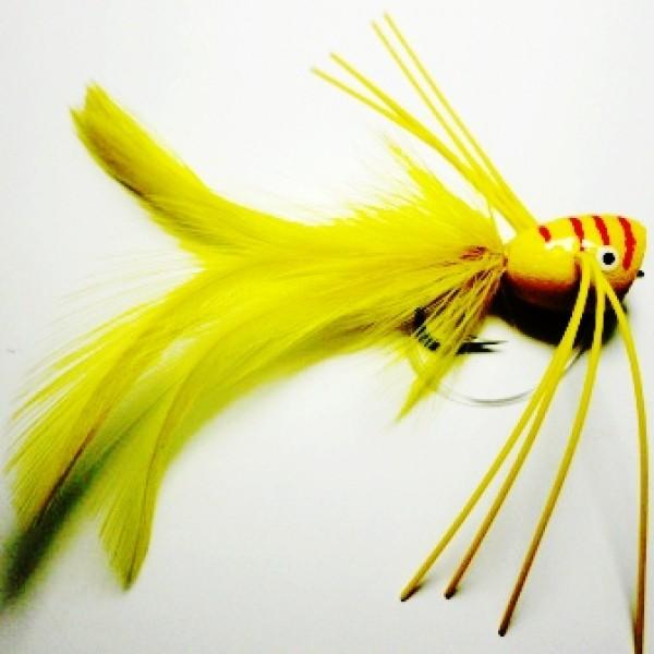 Popper Yellow