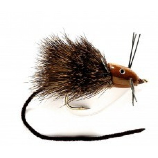 Mouse To Mouth Popper