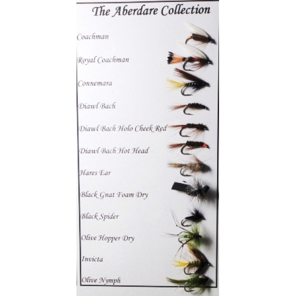 Aberdare Collection