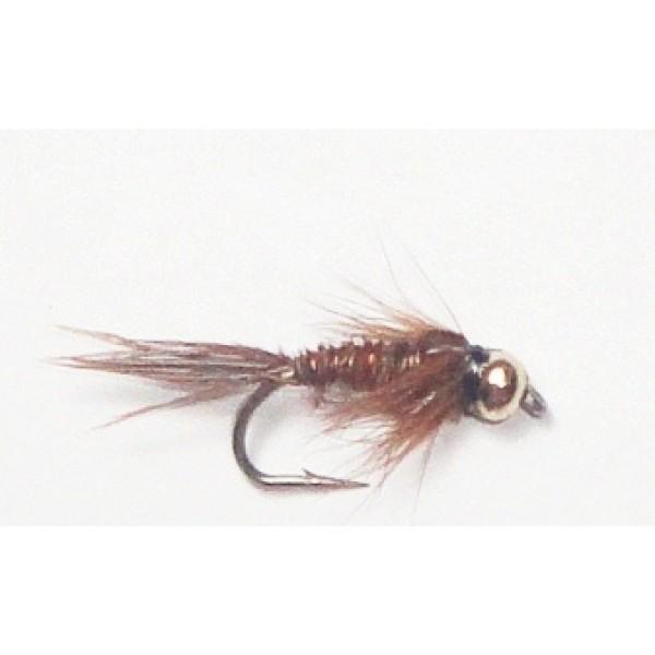 Bead Head Phesant Tail