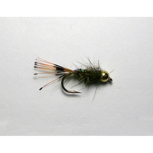 Flash Back Tippet Tail