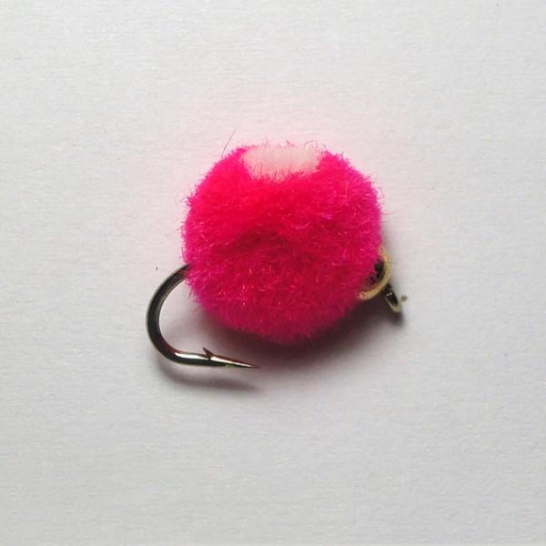 Pink Hot Egg