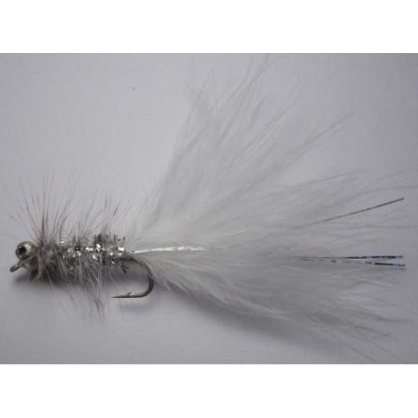 Silver Humungus