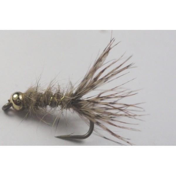 Vk Caddis Larva